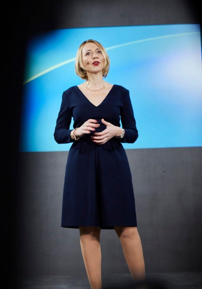 Yana Fehse Vortrag Greator